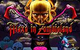 Алекса В Стране Зомби бесплатные автоматные игры